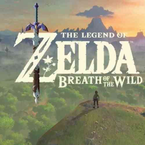 Breath of the Wild featured