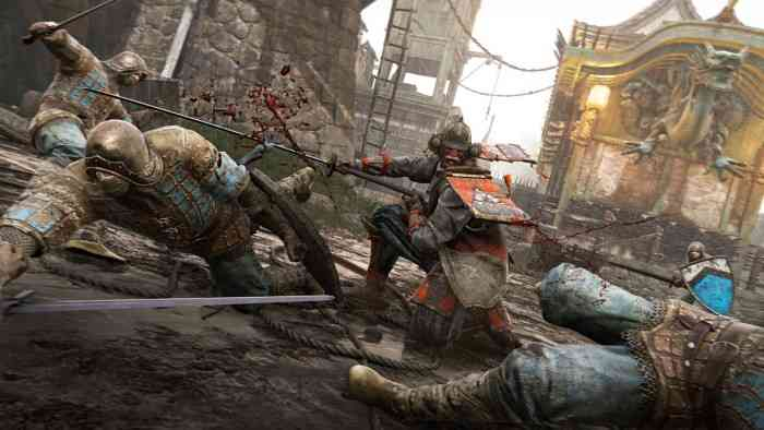 For Honor Rumor