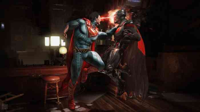 Injustice 2 beta, Xbox One Deals