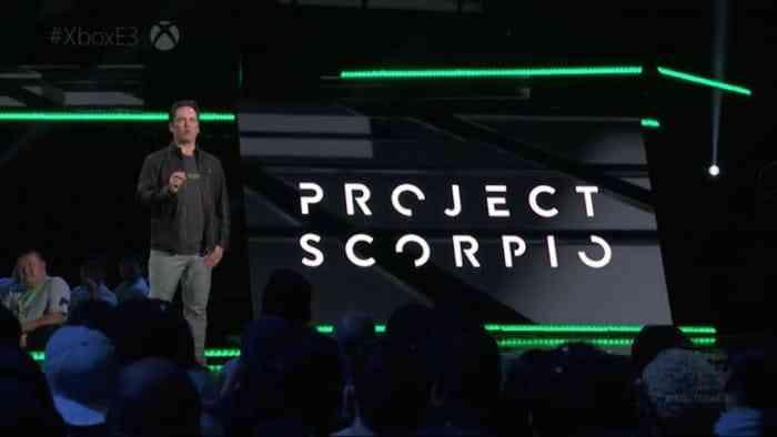 Project Scorpio Price Exposed project scorpio e3