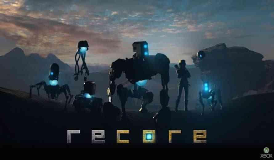 ReCore Becoming the Xbox's Next Great Franchise; Dev Says 'It Needs to be Earned'