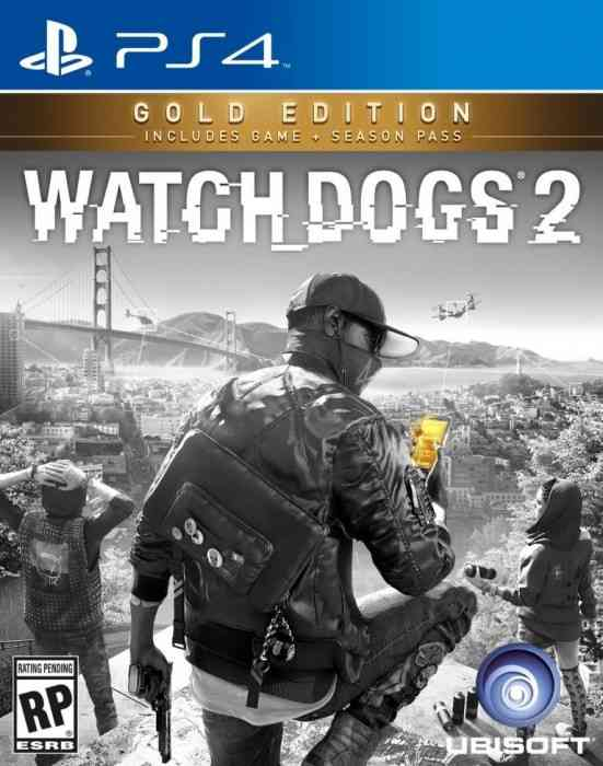 Watch Dogs  Game Editions