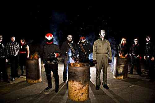 Video Game Cover Bands Top Protomen