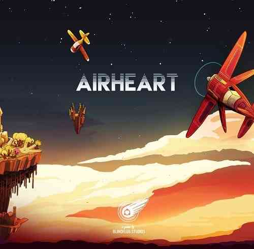 Airheart Feature