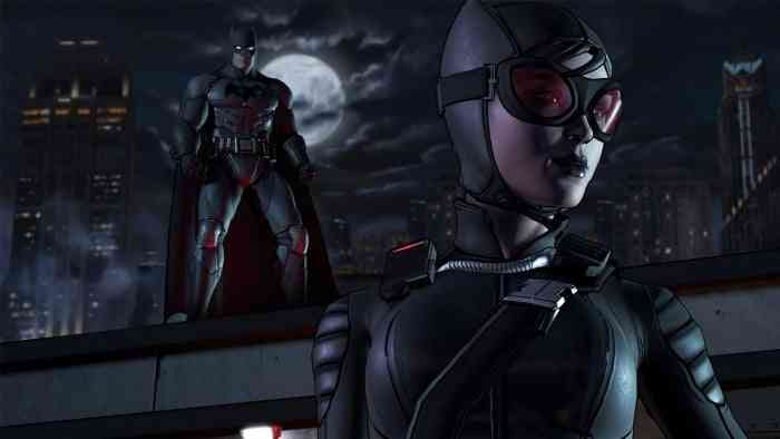Batman - The Telltale Series HERO Telltale Games