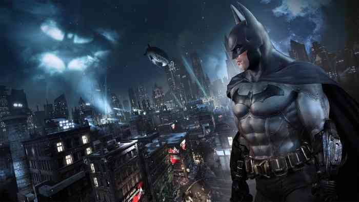 Batman: Return to Arkham for PS4 and Xbox One Gets Official Street Date
