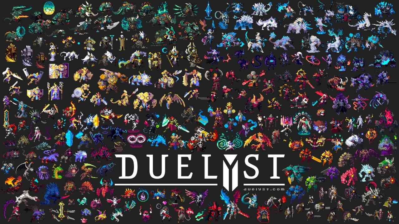 Stunning Strategy Game Duelyst Slated to Arrive on PS4, Xbox One and Steam