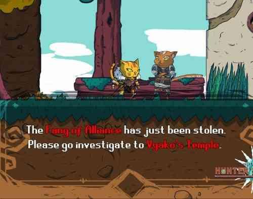 Hunter's Legacy Screen 03