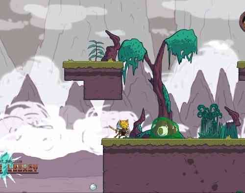 Hunter's Legacy Screen 04