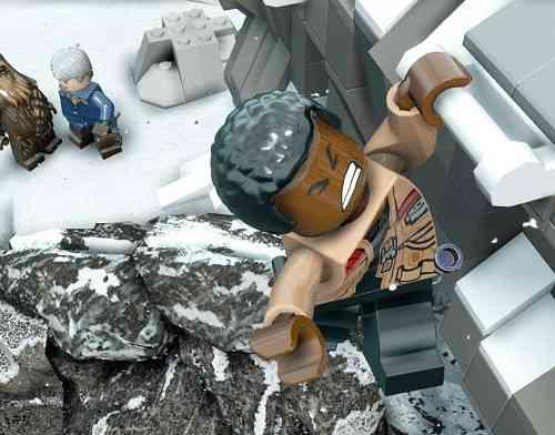 LEGO Star Wars Force Awakens Screen 02
