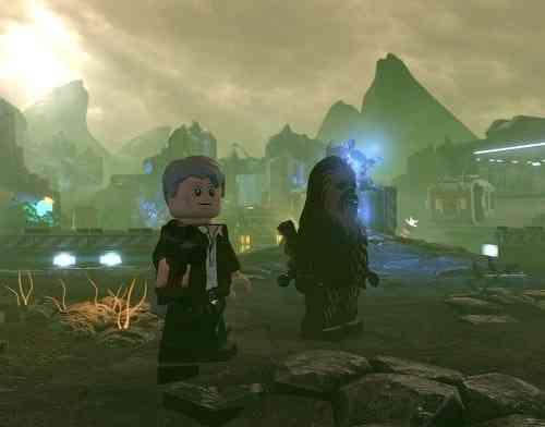 LEGO Star Wars Force Awakens Screen 04
