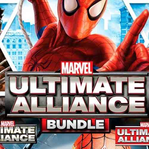 Marvel Ultimate Alliance Bundle Feature
