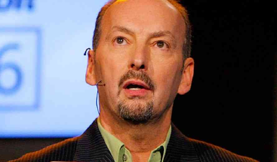 Peter Moore Leaves Gaming and Reflects on Memories in This