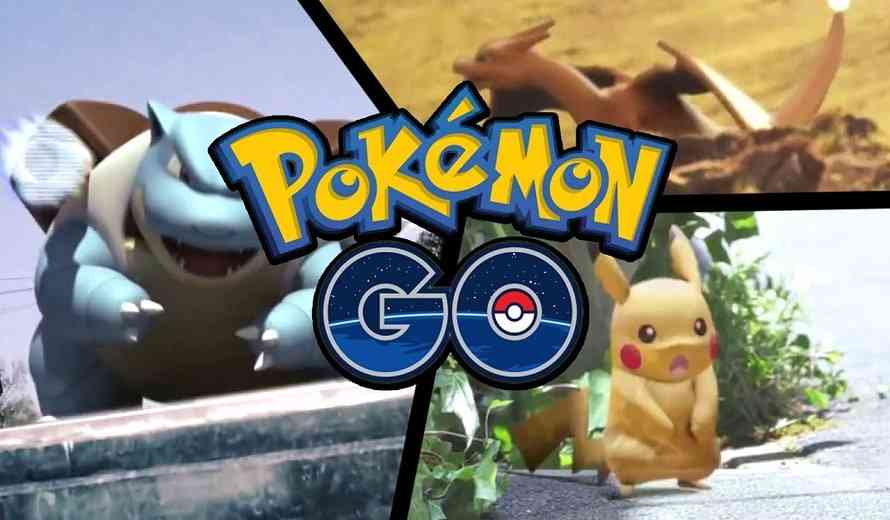 3 Reasons Why Pokemon Go is a Total Disaster, and 2 Reasons Why it Could Still Be Great