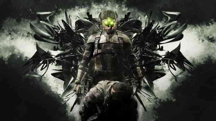 Ubisoft Club Splinter Cell