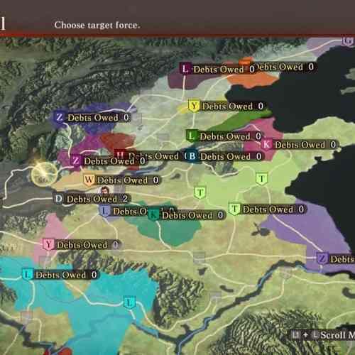 romance of the three kingdoms ins3