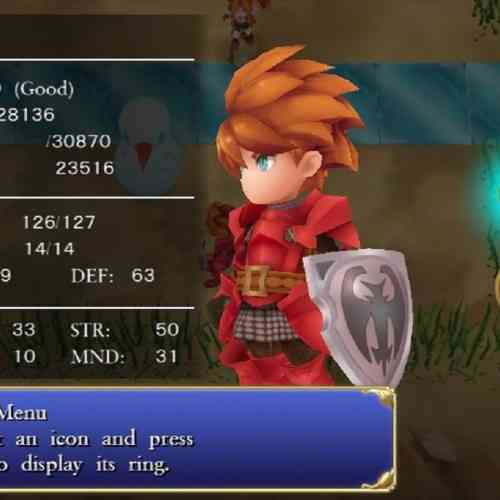 adventures of mana ins3