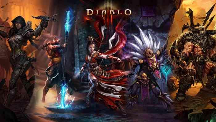 Diablo 4 rumor