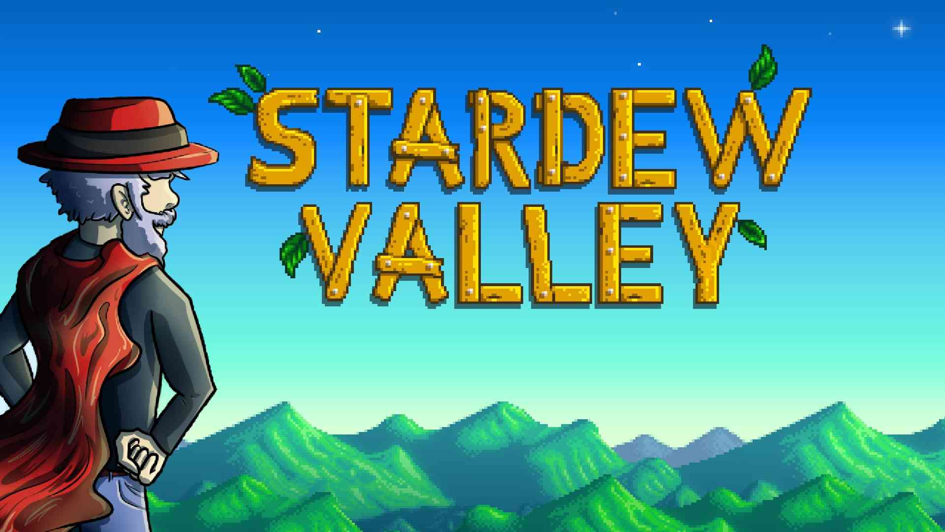 Funny Peach Stardew Valley Finally...