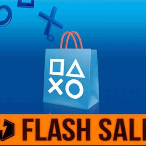 psn july flash sale