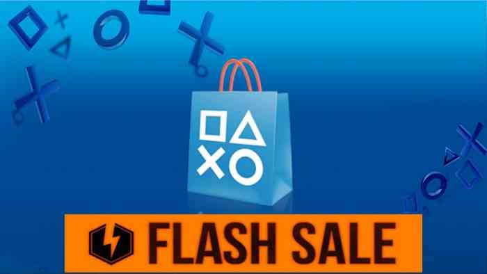 psn flash sale Winter