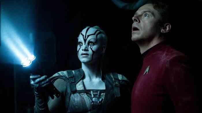 Star Trek Beyond Top Screen