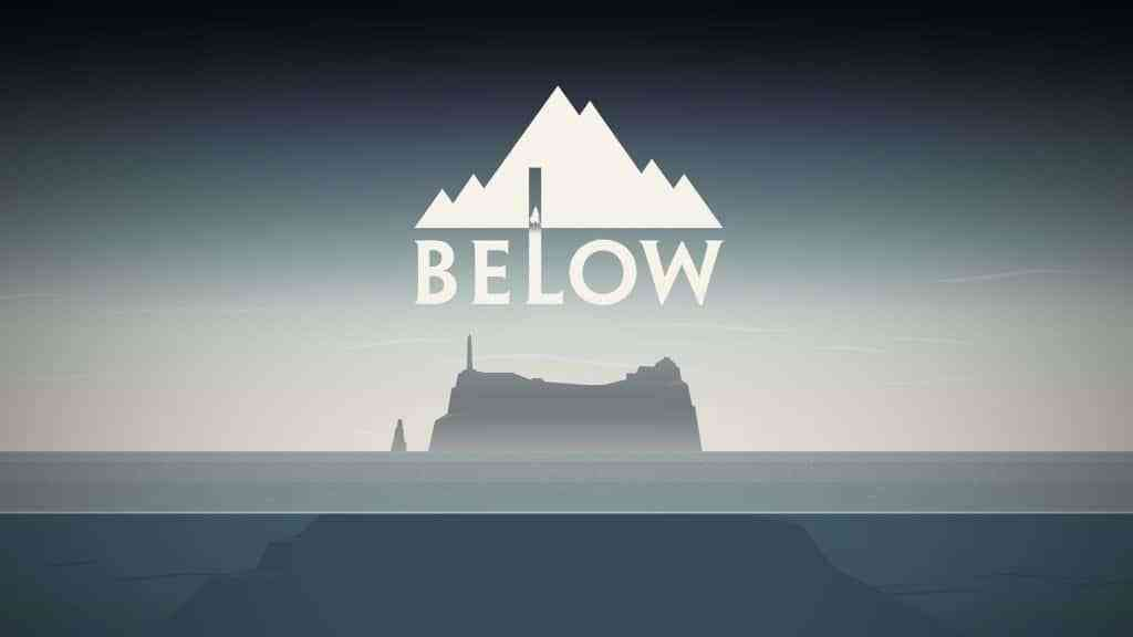 """Gorgeous Indie Game """"Below"""" For Xbox One and PC Delayed, Again"""
