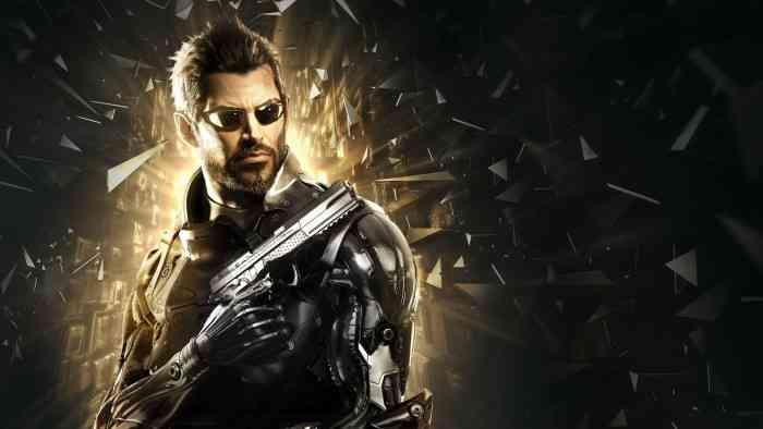 Deus Ex Mankind Divided HERO