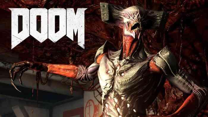 Doom Unto the Evil