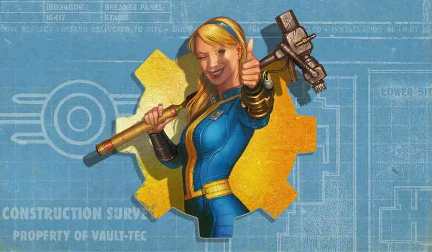 Fallout 76 Is a Survival MMORPG, According to Sources