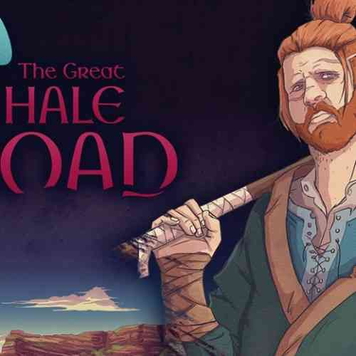Great Whale Road Feature