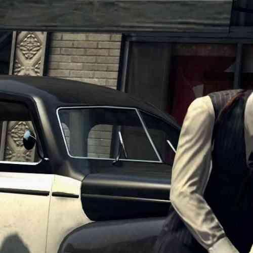 L.A. Noire - Xbox 360 Backwards Compatible