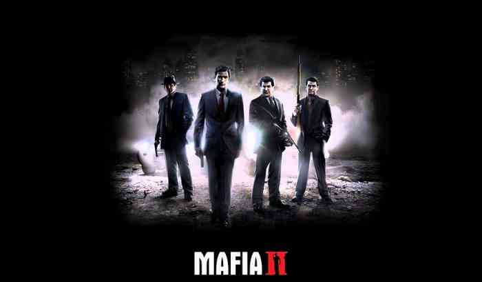 Download Mafia 2 on Xbox 360, PS3 and PlayStation Now, But