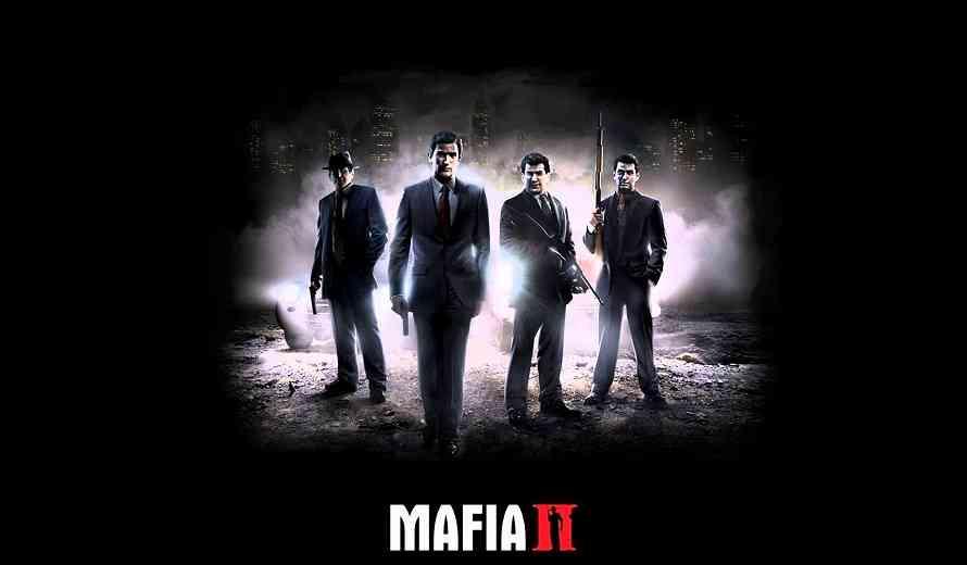 Mafia 4 and a Remastered Mafia 1 & 2 Might be in Development