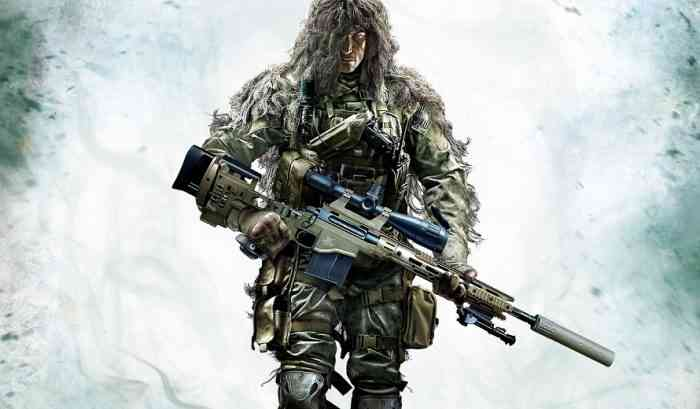 Sniper Ghost Warrior 3 Featured