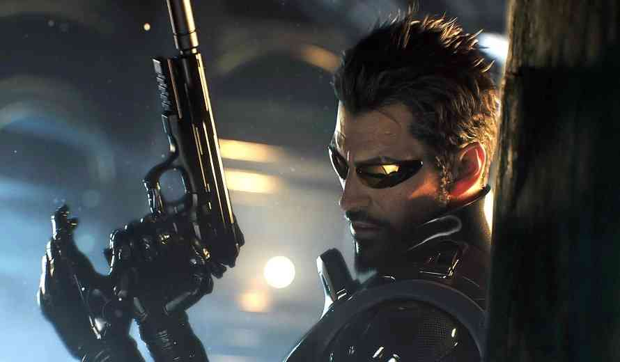 Deus Ex: Mankind Divided for Xbox One and PS4 Hits All-Time Low Price