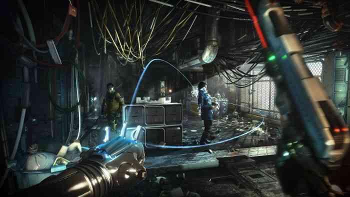 Deus Ex: Mankind Divided Trophy List