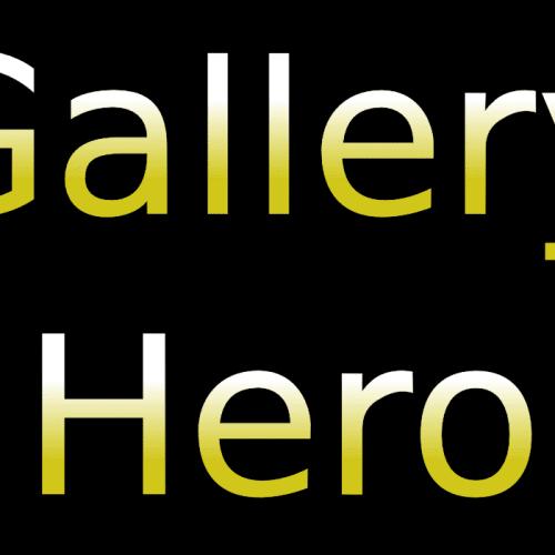 Gallery Hero