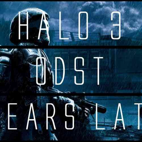 Halo 3 ODST Feature