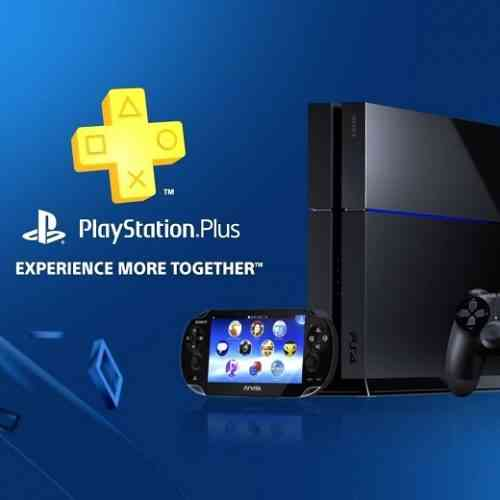 PlayStation Plus Feature