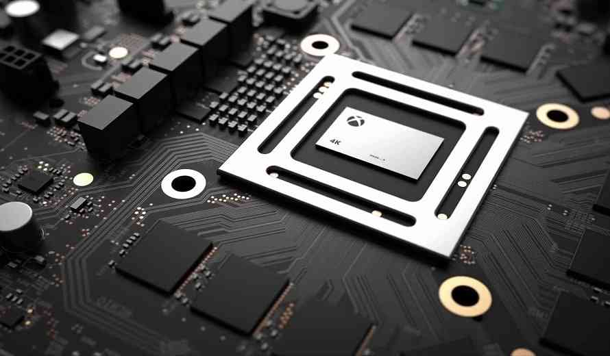 "Microsoft Won't Make Same Mistake As Sony, Exec Says Scorpio Games Will ""Natively Render 4K"""