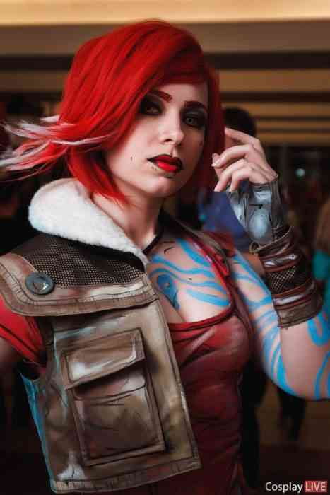 Borderlands_Cosplay_3