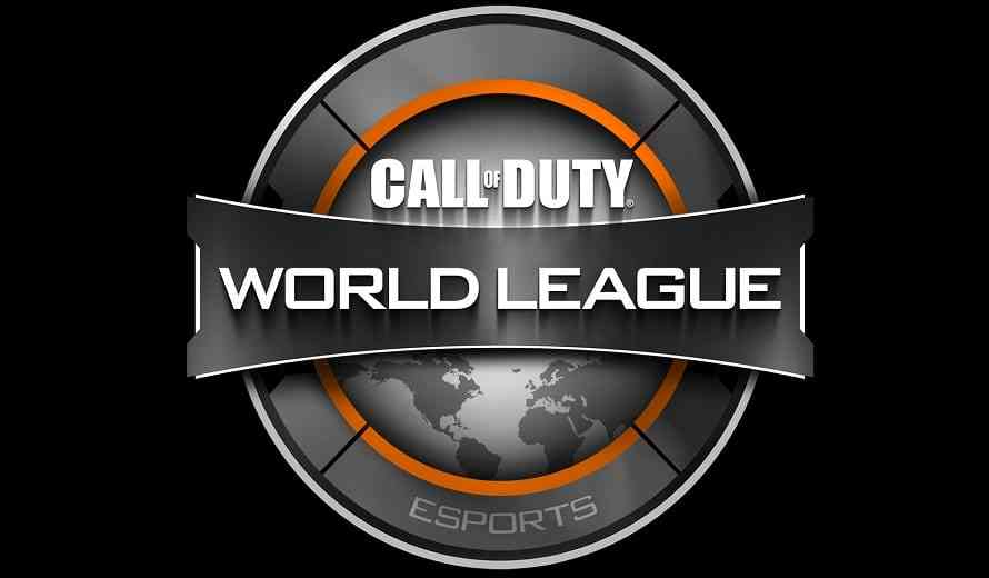 Call of Duty World League Championship Goes Down As Most Watched COD eSports Ever