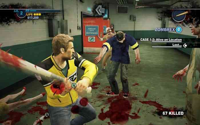 Dead Rising 4: Frank's Big Package coming to PS4 on December 5th