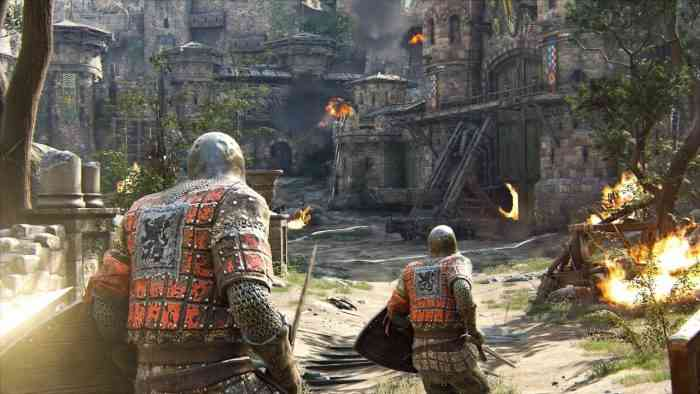 For Honor ins2