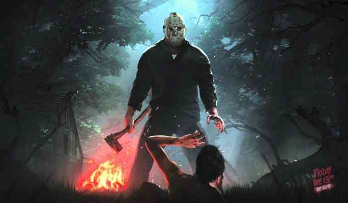 13th Game Sells friday the 13 the game Kickstarter Backers give devs hell