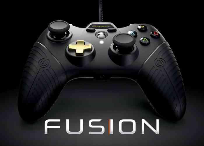 fusion controller