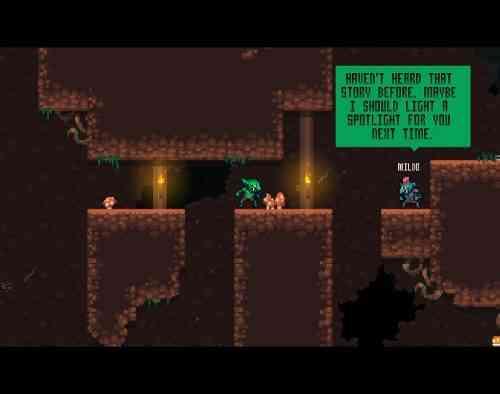 Goblins and Grottos Screen 04