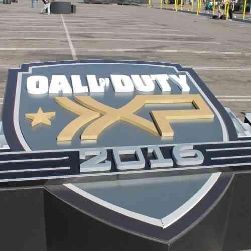 Call of Duty XP 2016