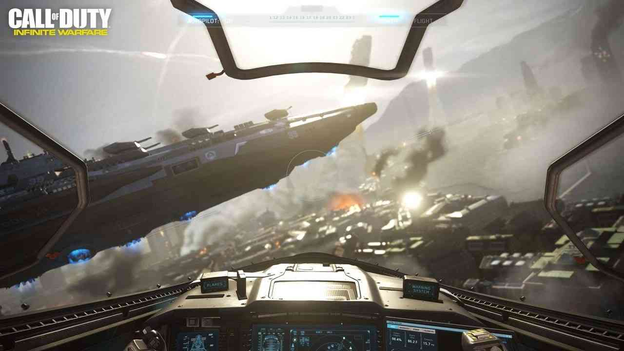 Call of Duty VR: Jackal Assault Preview – Now You Have a Reason To Buy PlayStation VR